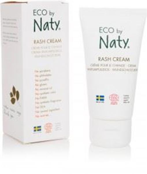 Picture of Baby Rash Cream, Naty, 50ml