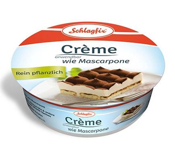 Picture of Creme wie Mascarpone, Schlagfix, 250ml