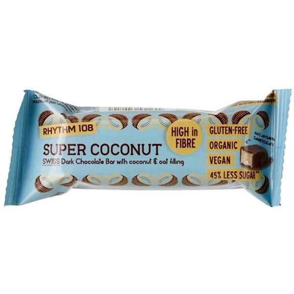 Picture of Super Coconut, Rhythm108, 33g
