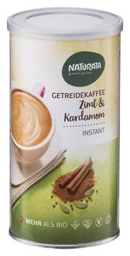 Picture of Lupinenk. Zimt&Kard, Naturata, 125g