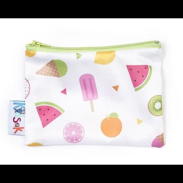Picture of Wiederverwendbarer Snackbag small, Kidsak, 1Stk.