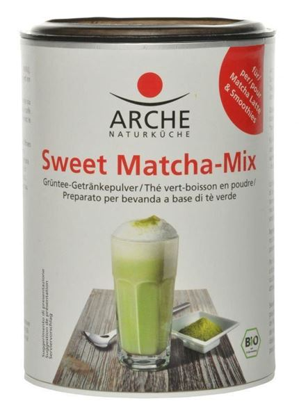 Picture of Sweet Matcha Mix BIO, Arche, 150g