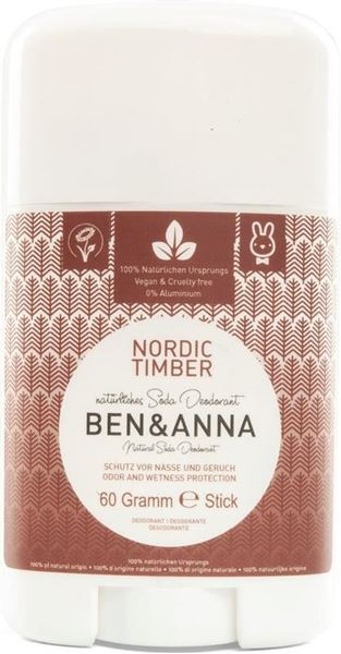 Picture of Nordic Timber (Stick), Ben&Anna, 60g