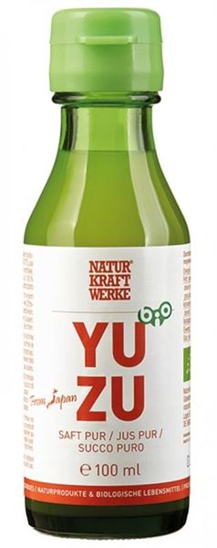 Picture of YUZU, Naturkarftwerke, 100ml