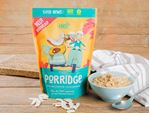 Picture of Porridge Goldene Kokosnuss, Colti, 400g