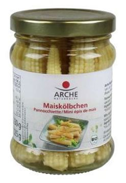 Picture of Maiskölbchen, Arche, 230g