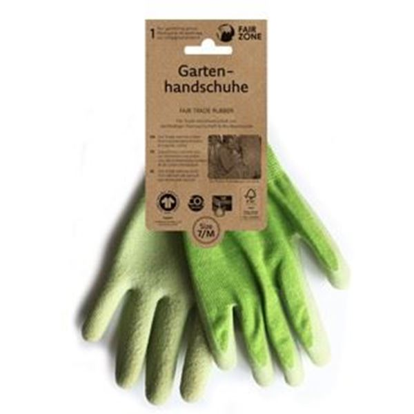 Picture of Gartenhandschuhe L, Fair Zone, 1Paar