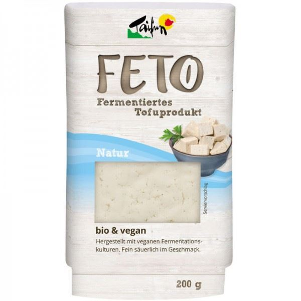 Picture of Feto nature, Taifun, 200g