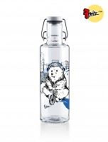Picture of Flasche Bärlinliebe, Soulbottles, 0.6l