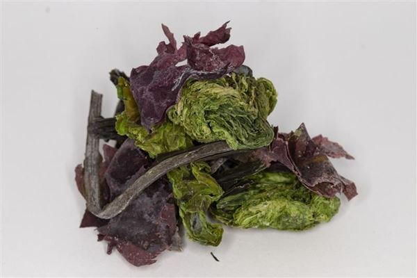 Picture of Sea Salad-Algen, simply seagreens, 30g
