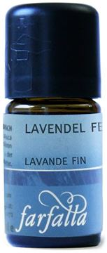 Picture of Äth. Öl Lavendel fein, Farfalla, 10ml