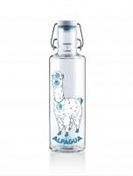 Picture of Flasche Alpagua, Soulbottles, 0.6l