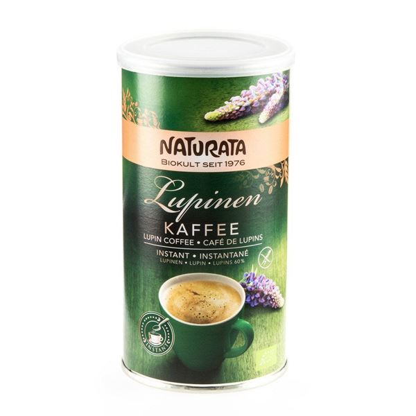 Picture of Lupinenkaffee Instant, Naturata, 100g