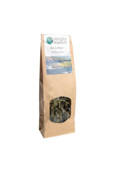 Picture of Sea Lettuce, simply seagreens, 30g