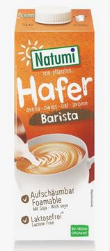 Picture of Hafer Barista, Natumi, 1l