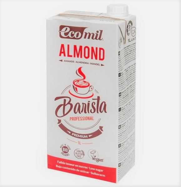 Picture of Almond Barista Professional, Ecomil, 1l