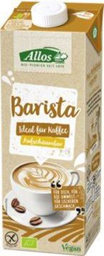Picture of Barista Soja, Allos, 1l