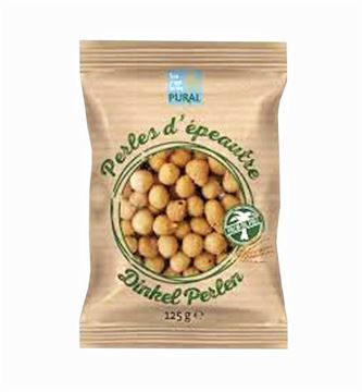 Picture of Dinkel Perlen, Pural, 125g