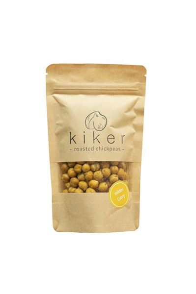 Picture of Kichererbsen mit mildem Curry, kiker, 100g