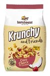 Picture of Krunchy and Friends Coco Cherry, barnhouse, 500g