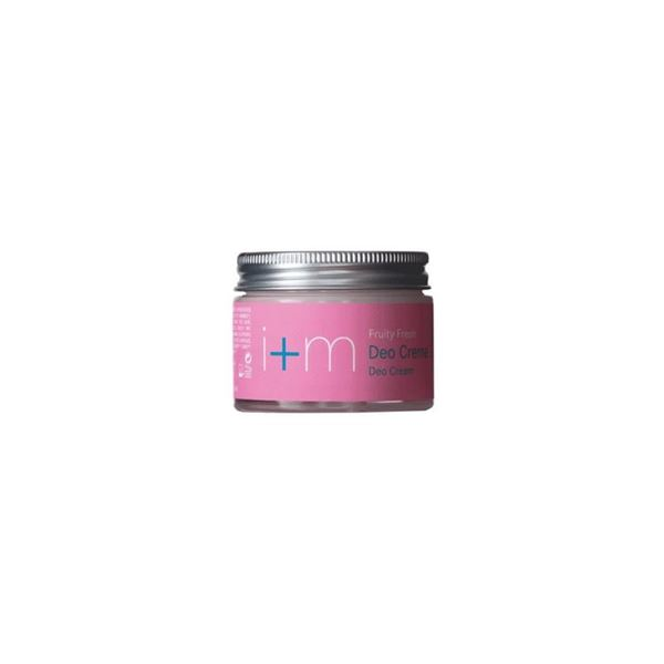 Picture of Fruity Fresh Deocreme, I+M, 50ml