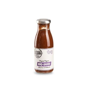 Picture of BBQ Sauce, Outlawz Food, 200ml