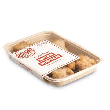 Picture of Seitan Nuggets, Outlawz Food, 340g