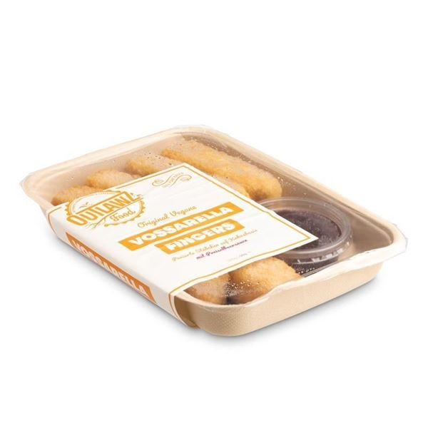 Picture of Vossarella Fingers, Outlawz Food, 320g TK