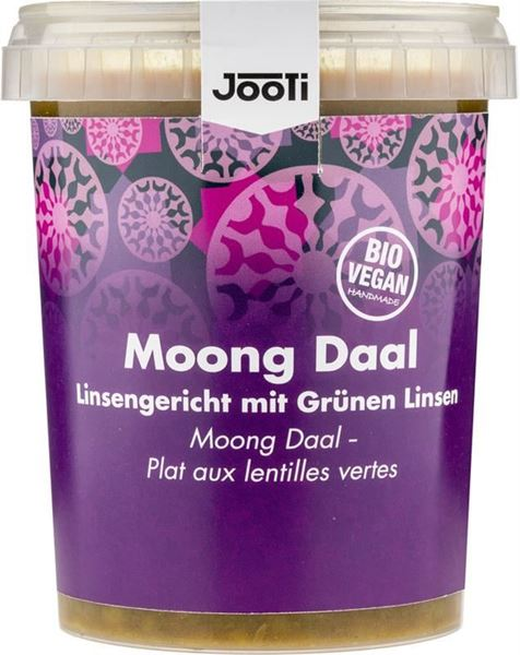 Picture of Moong Daal, Jooti, 450g