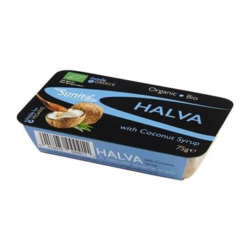 Picture of Halva Cocos, Sunita, 75g
